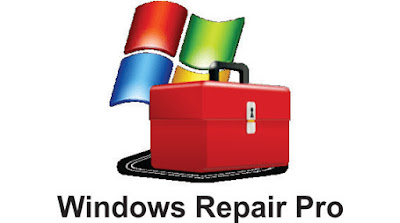 Windows Repair Logo Png Screenshot