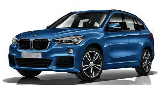 2018 Bmw X1 M Sport Package Review Bmw Redesign