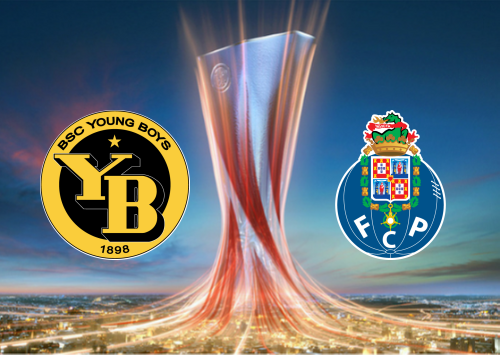 Young Boys vs Porto -Highlights 28 November 2019