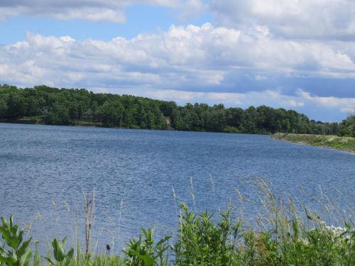 Medina Lake
