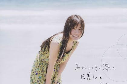 B.L.T 2019.07 Okabe Rin (岡部麟)