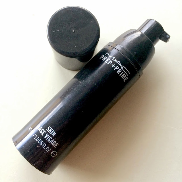 MAC Prep & Prime Primer Review