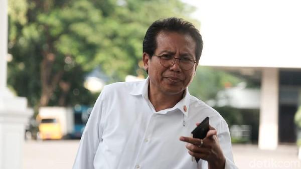 Fadjroel Rachman Jadi Calon Dubes, Posisi Jubir Presiden Bakal Dihapus?