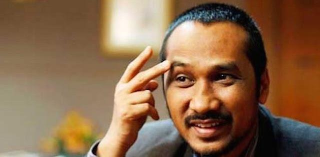 Eks Ketua KPK: Kenaikan Iuran BPJS Ibarat Menimba Air Dengan Gayung Bocor