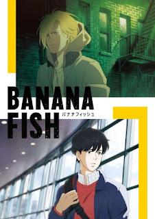Banana Fish الحلقة 23 مترجم اون لاين