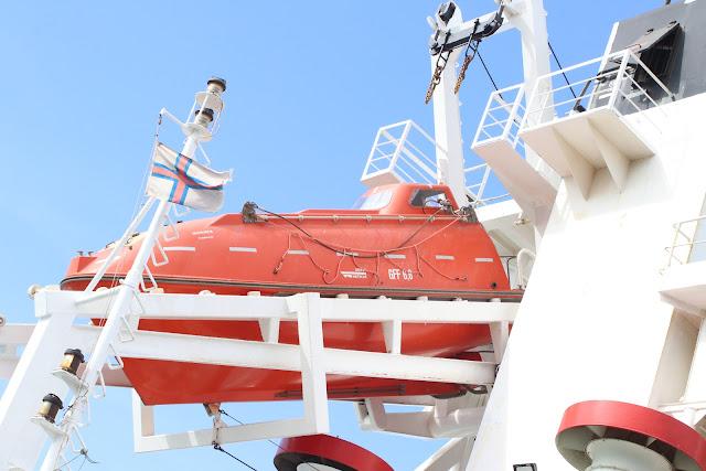 סירת הצלה