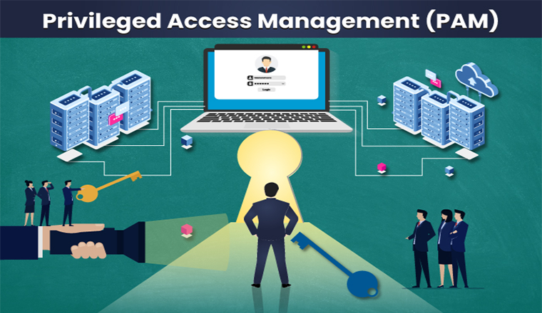 Why Do Organizations Need Privileged Access Management? #infographic
