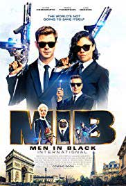 Men in Black: International (2019) Online HD (Netu.tv)