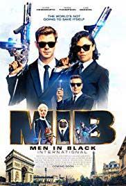 Men in Black: International (2019) Online HD (Netu.tv)