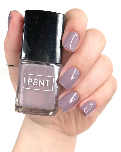 P8nt Polish My Fantasy 25 Sweetpeas