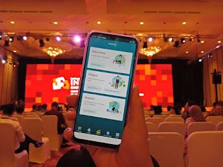Aplikasi WELMA Memudahkan Masyarakat Berinvestasi
