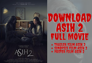 Download Film Asih 2 Full Movie 2020