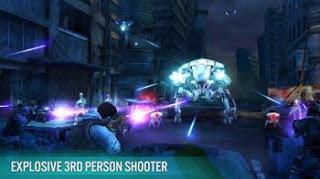 لعبة Terminator للأندرويد