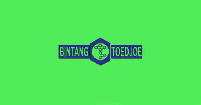 Lowongan Kerja PT. Bintang Toedjoe Jakarta