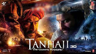 tanaji full movie download filmyzilla