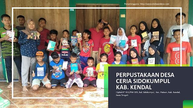 Meningkatkan Mutu Anak Desa untuk Masa Depan Bangsa