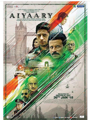 Aiyaary (2017) Full HD Mp4 720p Movie Download 3