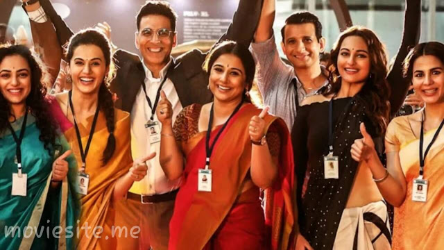 Best Mission Mangal Full Movie Download Filmyhit