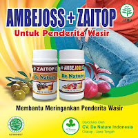 Obat Wasir Tradisional yang Ampuh Terjamin Sembuh Tuntas, obat ambeien luar paling ampuh di apotik