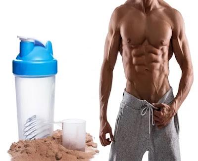 4- Protein supplement