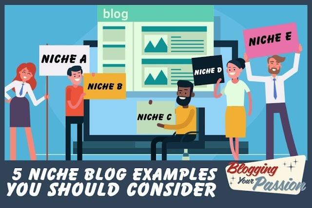 Profitable Niche For Blogging 2021