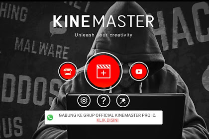 Download Kinemaster Darknet V5 Revision APK Download [SUPPORT 4K] 2020