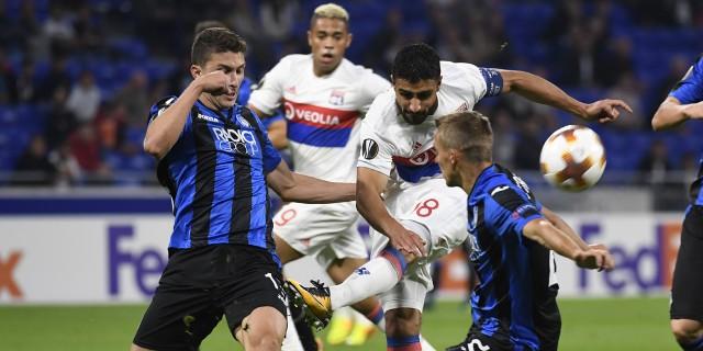 Prediksi Atalanta vs Lyon Liga Eropa