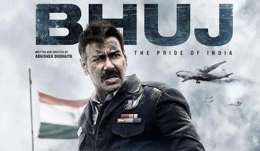 Bhuj:The-Pride-of-India