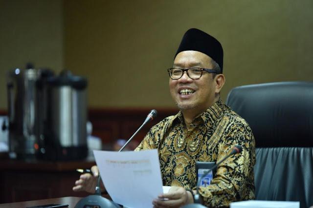 Tahun 2021 Kemenag Ubah Skema Penyaluran Dana BOS Madrasah Swasta