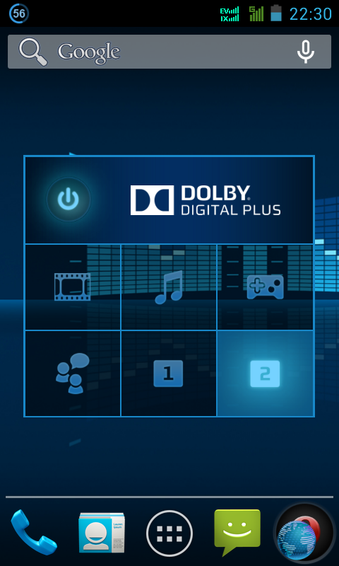 Dolby mobile app download