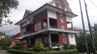 Villa Blok I no 2
