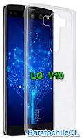Carcasa Gel LG V10