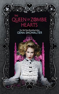 The Queen of Zombie Hearts 3
