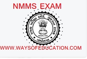 NMMS EXAM OLD PAPER WITH ANSWER KEY