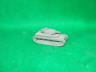 Panzer IV F1 short 75mm