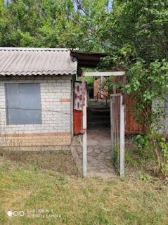 Продажа дачи возле водоема в пригороде Харькова