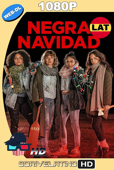 Negra Navidad (2019) WEB-DL 1080p Latino-Ingles MKV