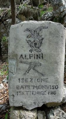 Alpini Gardasee