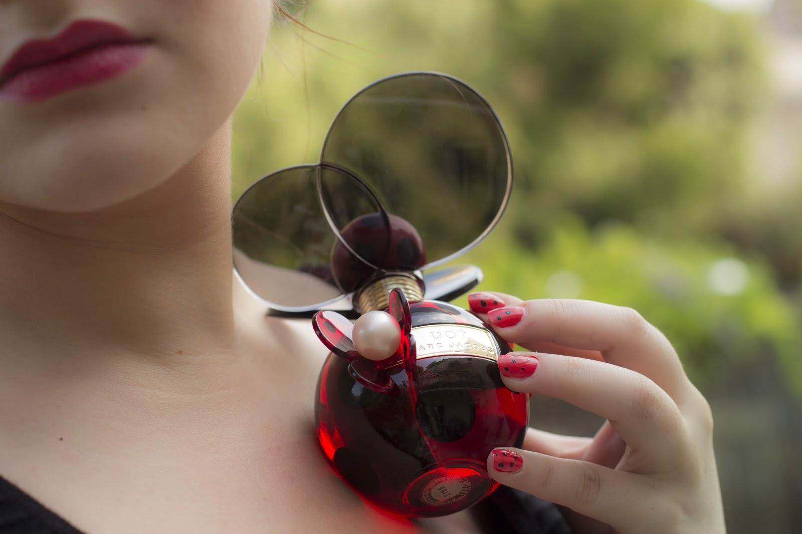 Dot Marc Jacobs - Blog Mode & Parfum