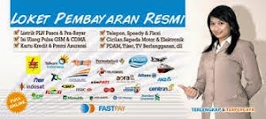 Bisnis Peluang Usaha Sampingan Bisnis Loket Pembayaran Online