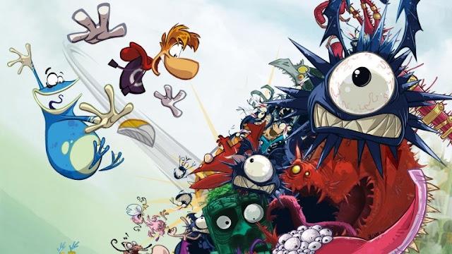 لعبة Rayman Origins تمر لسعر 2،50 يورو على متجر Uplay لجهاز PC