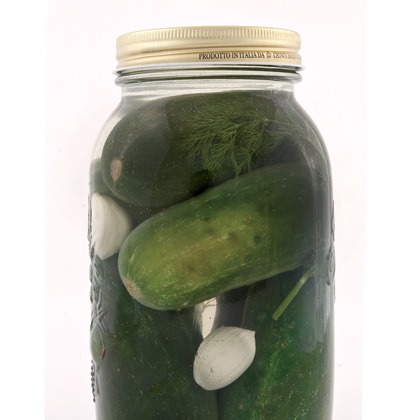 Peck of Pickles