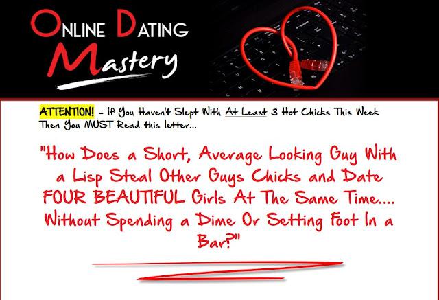Online Dating Program For Men