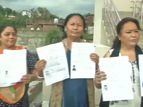 Gorkhas feel domicile certificate has restored their dignity and honour