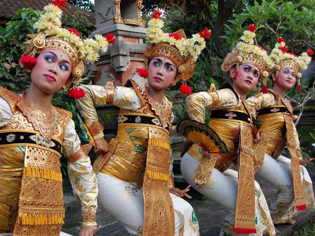 Bali Masuk Empat Besar Terbaik dari 25 Destinasi Wisata Pilihan Global Versi Tripadvisor