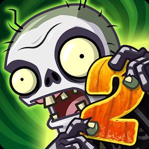 Plants vs Zombies 2 v6.5.1 Mod Apk [Free Shopping]