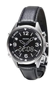 ricoh gr часы