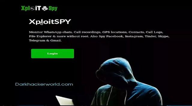 Xploitspy