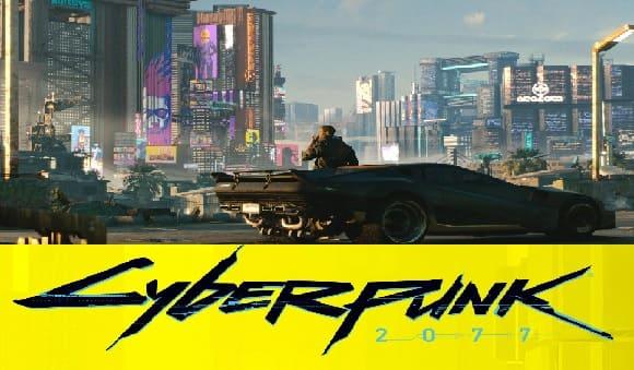 تحميل Cyberpunk 2077  للكمبيوتر