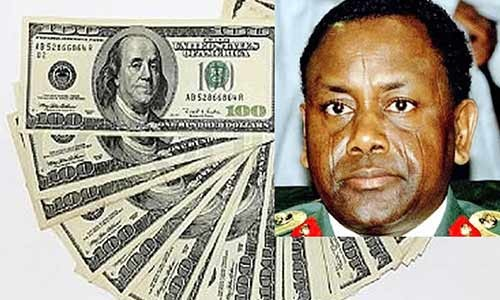 US hints of fresh $319m Abacha loot in UK, France